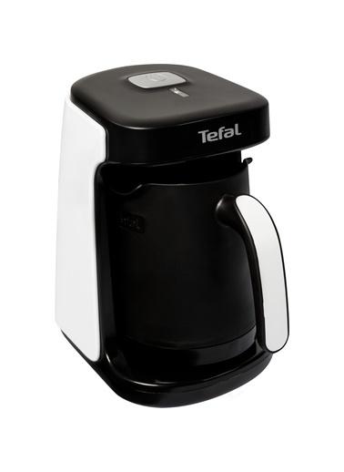 Tefal Köpüklüm Compact Otomatik Türk Kahve Makinesi Beyaz Cm8111Tr Beyaz